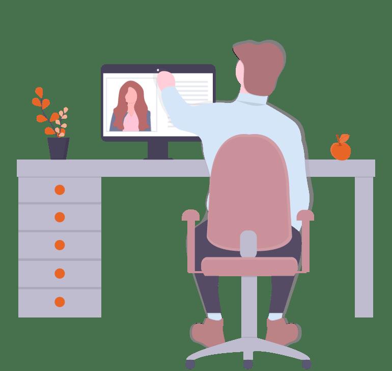 Remote Consulting